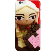 Mini Daenerys Valentine iPhone Case/Skin