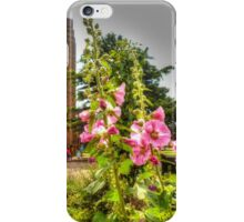 Sunday Service in HDR iPhone Case/Skin