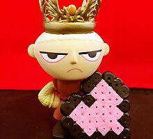 Joffrey Valentine by FendekNaughton