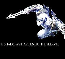 Shockbalde Zed League of Legends by SohnDesOdysseus