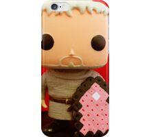 Hodor Valentines iPhone Case/Skin