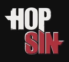 HOPSIN (GREY & RED) by AndriTV-Youtube