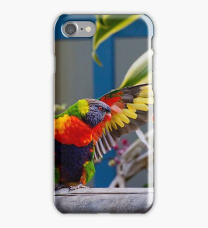 show to lover iPhone Case/Skin