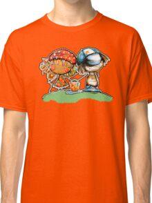 Jack and Jill TShirt Classic T-Shirt