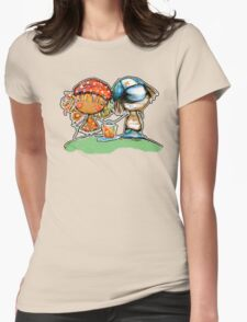 Jack and Jill TShirt T-Shirt