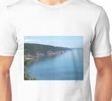 Fundy Coast Unisex T-Shirt