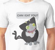 Random Black Gonna Eat You Unisex T-Shirt