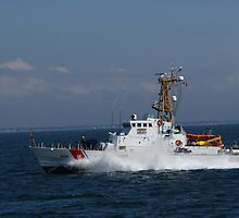 U.S. Coast Guard by RCRimagery