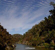 photoj Tas Launceston Tamar River by photoj
