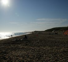 South Beach, Martha's Vineyard by RCRimagery