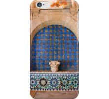 Chapel of San Bartolome (Cordoba, Spain) iPhone Case/Skin