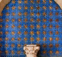 Chapel of San Bartolome (Cordoba, Spain) Sticker