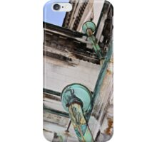 Side View, Alexander Nevsky Cathedral iPhone Case/Skin