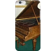 *Music Room at Government House*  iPhone Case/Skin