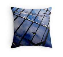 Untitled #159 Throw Pillow
