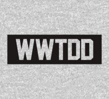 WWTDD T-Shirt