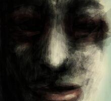 Mr Despair by Catherine Cho