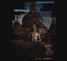 Borobudur by burukutuk