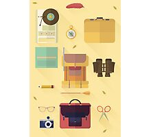Moonrise Kingdom: Collection Print Photographic Print
