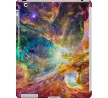 Where the stars are born iPad Case/Skin
