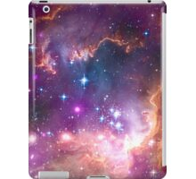 Small Magellanic cloud fragment iPad Case/Skin