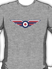 Mod Wings T-Shirt