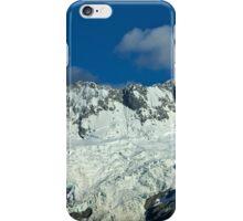 Mt Cook, South Island iPhone Case/Skin