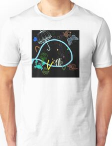 cool sketch 11 Unisex T-Shirt