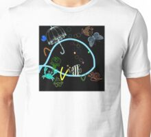 cool sketch 11 Unisex T-Shirt