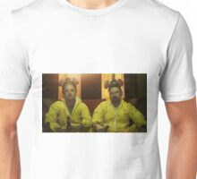 Jessie and Walter Unisex T-Shirt