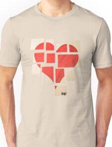 Della's Heart Unisex T-Shirt