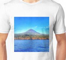 Açores - Pico I Unisex T-Shirt