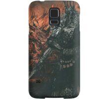 Gwyn. Lord of Cinder Samsung Galaxy Case/Skin