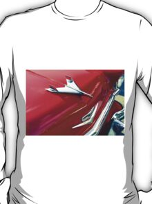 1955 Chevy BelAir  T-Shirt
