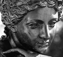 Sculpture- McNay Art Institute, San Antonio, Texas by StonePics