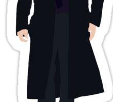 Sherlock Holmes Case Sticker