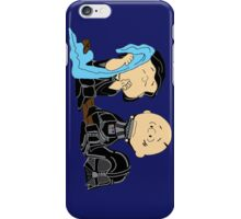 Peanuts Star Wars iPhone Case/Skin
