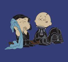 Peanuts Star Wars T-Shirt