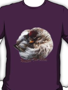 Ball of Feathers T-Shirt