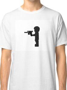 Solo, Han Solo Classic T-Shirt