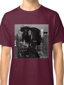 The City of the Mind Classic T-Shirt