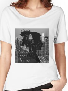 The City of the Mind Women's Relaxed Fit T-Shirt