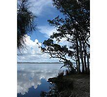 Mungo Brush, Myall Lakes, NSW, Australia Photographic Print