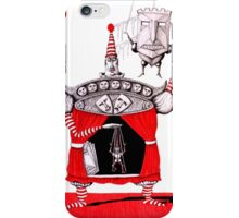 Theater of Life iPhone Case/Skin