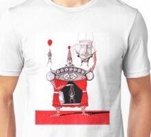 Theater of Life Unisex T-Shirt