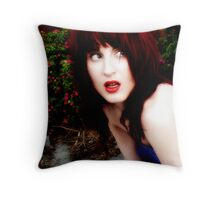 untitled #172 Throw Pillow