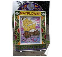 Well Dressing Poster