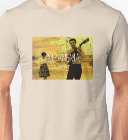 Impanema  Unisex T-Shirt