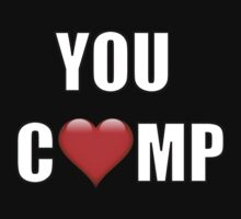 You Complete Me (HERS of His and Hers) T-Shirt