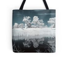 Reflections on being Tote Bag